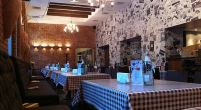 Photo of Pizza Place Фелічіта / Felicita at Пл. Міцкевича, 1, Львів, Ukraine