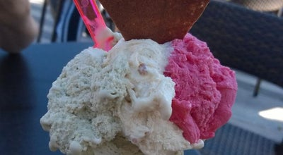 Photo of Ice Cream Shop Cremeria Lola at Via Pistelli, Camaiore, Italy