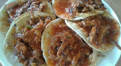 Photo of Taco Place Tacos Providencia at Ruben Darío 534, Guadalajara 44657, Mexico