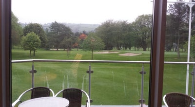 Photo of Golf Course Shandon Park Golf Club at 73 Shandon Park, Belfast BT5 6NY, United Kingdom