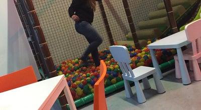 Photo of Playground kids&play at Belgium