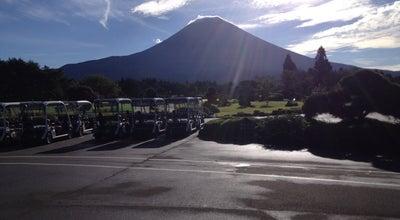 Photo of Golf Course 朝霧ジャンボリーゴルフクラブ at 猪之頭2971, 富士宮市 418-0108, Japan