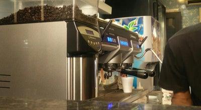 Photo of Cafe Café Provenzal at Plaza Los Palos Grandes, Tercera Avenida, Caracas, Venezuela