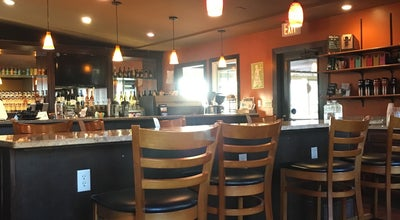 Photo of Coffee Shop Kidd Coffee & Wine Bar at Mason, OH, United States
