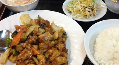 Photo of Chinese Restaurant 牡丹亭 at 山手通1-6, Nagoya-shi 466-0815, Japan