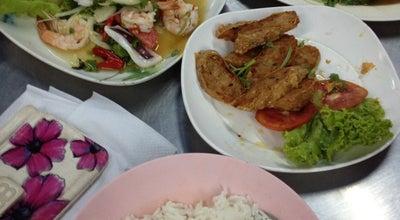 Photo of Diner ข้าวต้มสุขโชค เทพารักษ์ at เทพารักษ์, Thepharak, Thailand