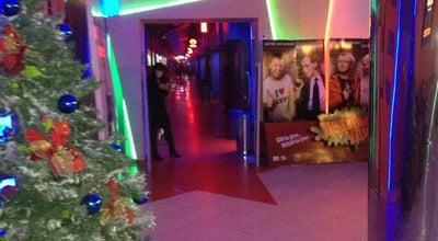 Photo of Movie Theater ГРИНН фильм at Кромское Ш., 4, Орёл 302043, Russia