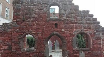 Photo of Historic Site St Catherine's Almshouses at United Kingdom