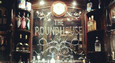 Photo of Pub The Round House at 1 Garrick St., Covent Garden WC2H 7BJ, United Kingdom