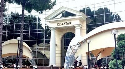 Photo of Movie Theater Спартак at Пл. Ленина, 13, Воронеж, Russia