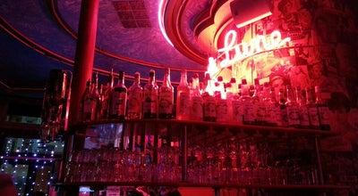 Photo of Bar Au Clair de Lune at 1 Rue Ramey, Paris 75018, France