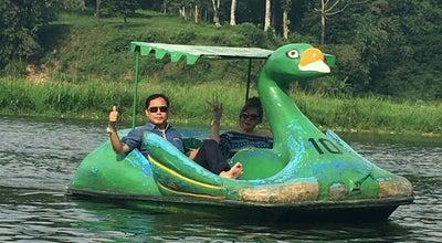 Photo of Lake Lido Recreation Centre at Jl. Raya Bogor Sukabumi Km 21 Bogor 16740, Indonesia