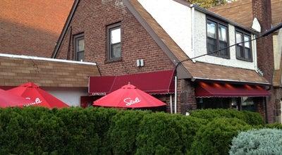 Photo of Italian Restaurant Amarone Ristorante at 63 Cedar Ln, Teaneck, NJ 07666, United States