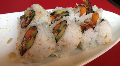 Photo of Sushi Restaurant Nakama Sushi Restaurant & Lounge at 13215 W Mcdowell Rd, Goodyear, AZ 85395, United States