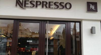 Photo of Coffee Shop Nespresso Boutique at Λεωφ. Κηφισίας 168, Αθήνα 115 25, Greece