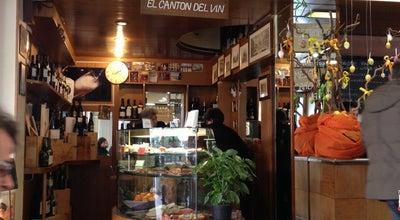Photo of Bakery Pasticceria Poggiana at Via G. Vaccari, 85, Vicenza 36100, Italy