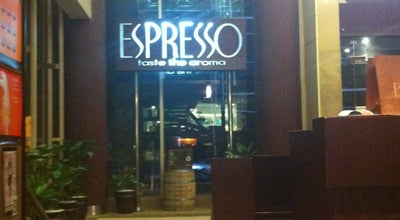 Photo of Coffee Shop Espresso at Mian Mehmood Ali Kasoori Rd, Lahore, Pakistan