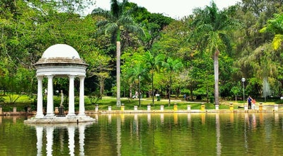 Photo of Park Parque Municipal Américo Renné Giannetti at Av. Afonso Pena, 1377, Belo Horizonte 30130-000, Brazil