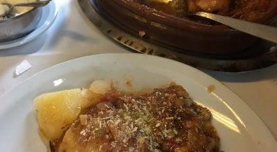 Photo of Argentinian Restaurant Miramar Bar at San Juan, Buenos Aires, Argentina
