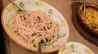Photo of Italian Restaurant サイゼリヤ 愛知津島店 at 蛭間町字逆川東 964, 津島市, Japan