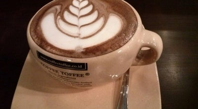Photo of Coffee Shop COFFEE TOFFEE at Jalan Raya Pandu No. 84, Bogor, Indonesia