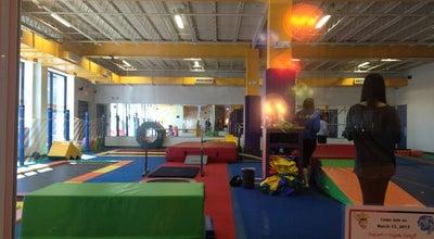 Photo of Playground Tumble Jungle at 250 Westport Ave, Westport, CT 06880, United States