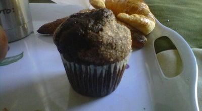 Photo of Bakery El Calafate - Panadería at Mendoza Y Rivadavia, San Miguel de Tucumán, Argentina