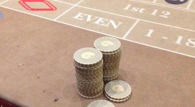 Photo of Casino Shems Casino at Morocco