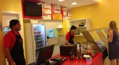 Photo of Mexican Restaurant Rico Fast Mex Hot at Av Yojiro Takaoka, 4858, Santana de Parnaíba 06541-038, Brazil