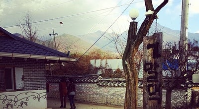 Photo of Asian Restaurant 가말댁 at 옥천면 사나사길 63-3, 양평군, South Korea
