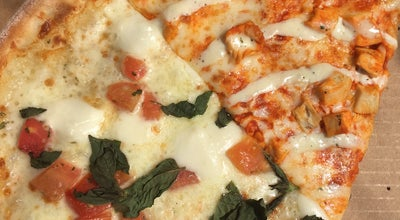 Photo of Pizza Place Brooklyn Pizza at 111 Henrietta St, Birmingham, MI 48009, United States