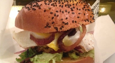 Photo of Burger Joint Geflipt at Van Woustraat 15, Amsterdam 1074 AA, Netherlands