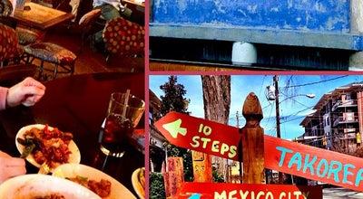 Photo of Korean Restaurant Takorea at 818 Juniper St Ne, Atlanta, GA 30308, United States