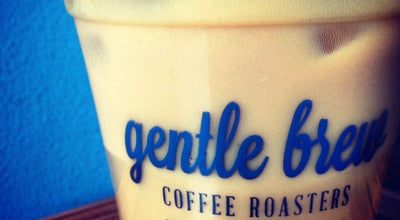 Photo of Coffee Shop Gentle Brew Coffee Roasters at 151 E Park Ave, Long Beach, NY 11561, United States