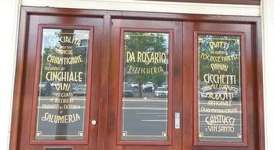 Photo of Cafe Da Rosario at Melbourne, City, AC 2601, Australia