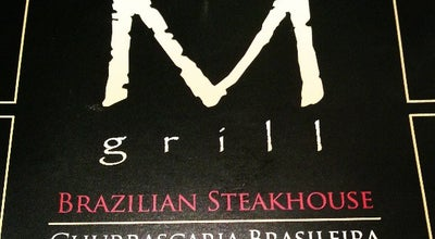 Photo of Brazilian Restaurant M Grill at 3832 Wilshire Blvd, Los Angeles, CA 90010, United States
