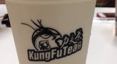 Photo of Tea Room Kung Fu Tea (Bubble Tea) at 4299 Rosewood Dr, Pleasanton, CA 94588, United States