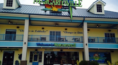 Photo of American Restaurant Margaritaville at 130 The Island Drive, Pigeon Forge, TN 37863, United States