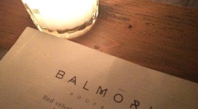 Photo of Cocktail Bar Balmori at Zacatecas 139, México 06700, Mexico