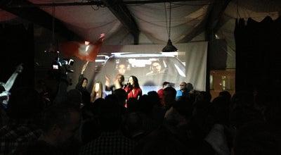 Photo of Nightclub Rodnya at Нижняя Сыромятническая Ул., 10, Стр. 7, Москва 105120, Russia