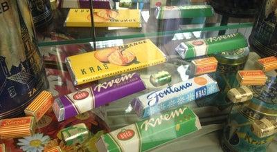 Photo of Candy Store Bonbonnière Kraš at Trg Bana Josipa Jelačića 12, Zagreb 10000, Croatia
