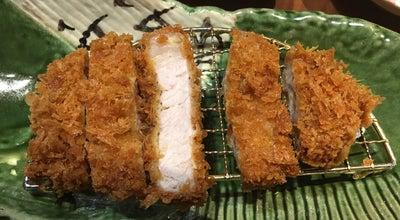 Photo of Japanese Restaurant 山かつ 丸亀店 at 田村町960-1, 丸亀市 763-0071, Japan
