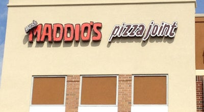 Photo of Pizza Place Uncle Maddio's Pizza Joint at 2052 Town Center Blvd, Knoxville, TN 37922, United States
