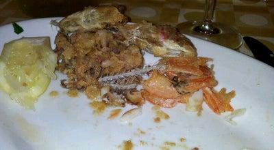 Photo of Italian Restaurant Trattoria Da Carlino at Via Piemonte, Terni, Italy
