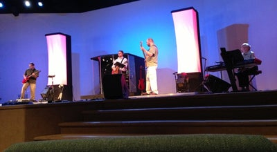Photo of Church Legacy Christian Church - LS Campus at 2150 E Langsford Rd, Lees Summit, MO 64063, United States
