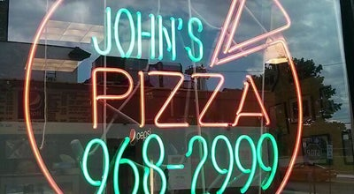 Photo of Pizza Place Johns Pizza at S Devoe Ave, Yonkers, NY 10705, United States