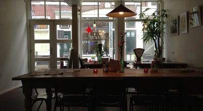 Photo of Sandwich Place Mien Koffie & Brood at Keizerstraat, Den Haag, Netherlands