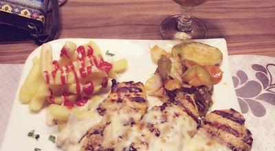 Photo of Italian Restaurant Choobin Italian Restaurant | رستوران ایتالیایی چوبین at Etemadiyeh Blvd, Hamadān, Iran