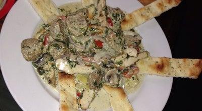 Photo of Italian Restaurant Napoli's at S Muskogee Ave., Tahlequah, OK 74464, United States