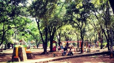 Photo of Park Parque Mirador Sur at Av. Mirador Sur, Santo Domingo, Dominican Republic